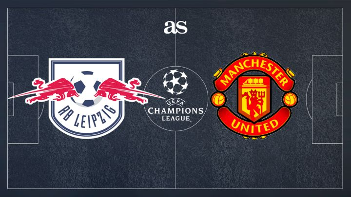 Leipzig vs Manchester United: how and where to watch - times, TV, online