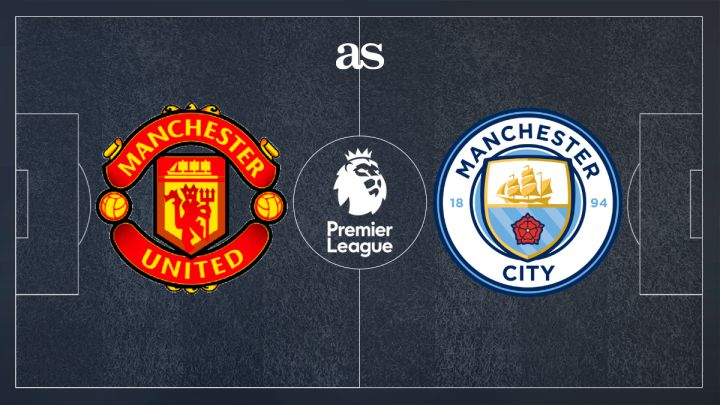 Man United vs Man City: how and where to watch - TV, times, online