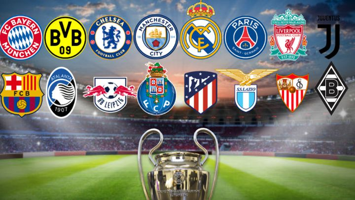 When is UEFA Champions League Last 16 draw? Time and how to watch online