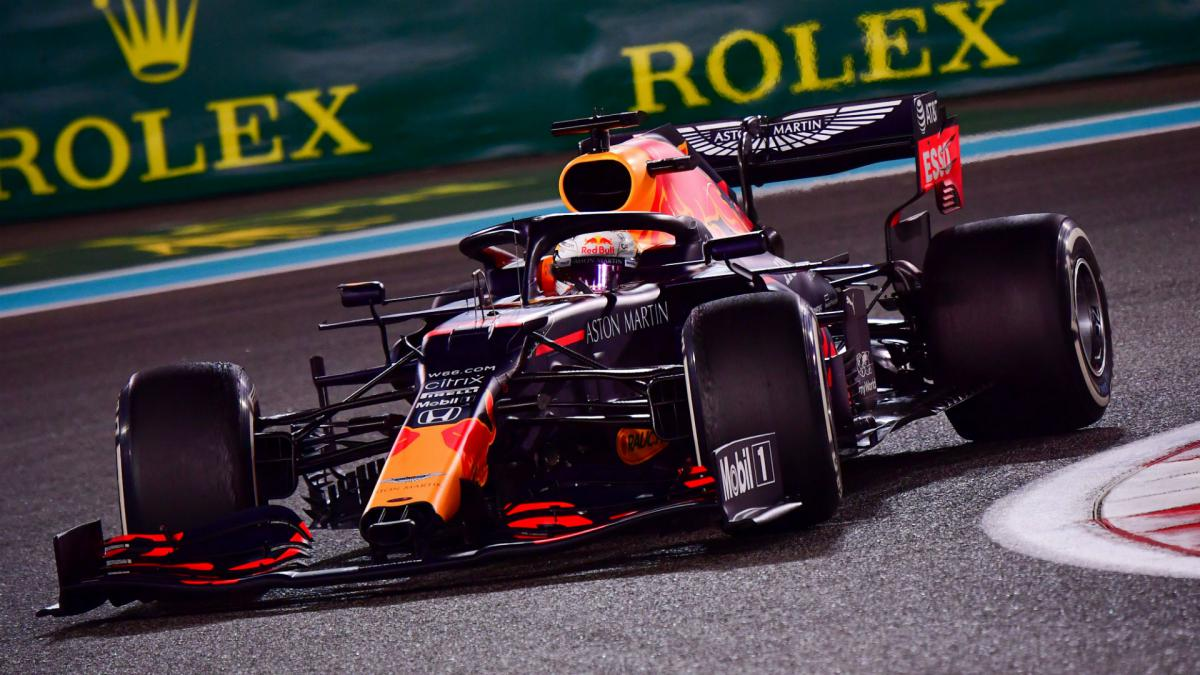 F1 2020: Verstappen coasts to Abu Dhabi glory as returning champion Hamilton takes third
