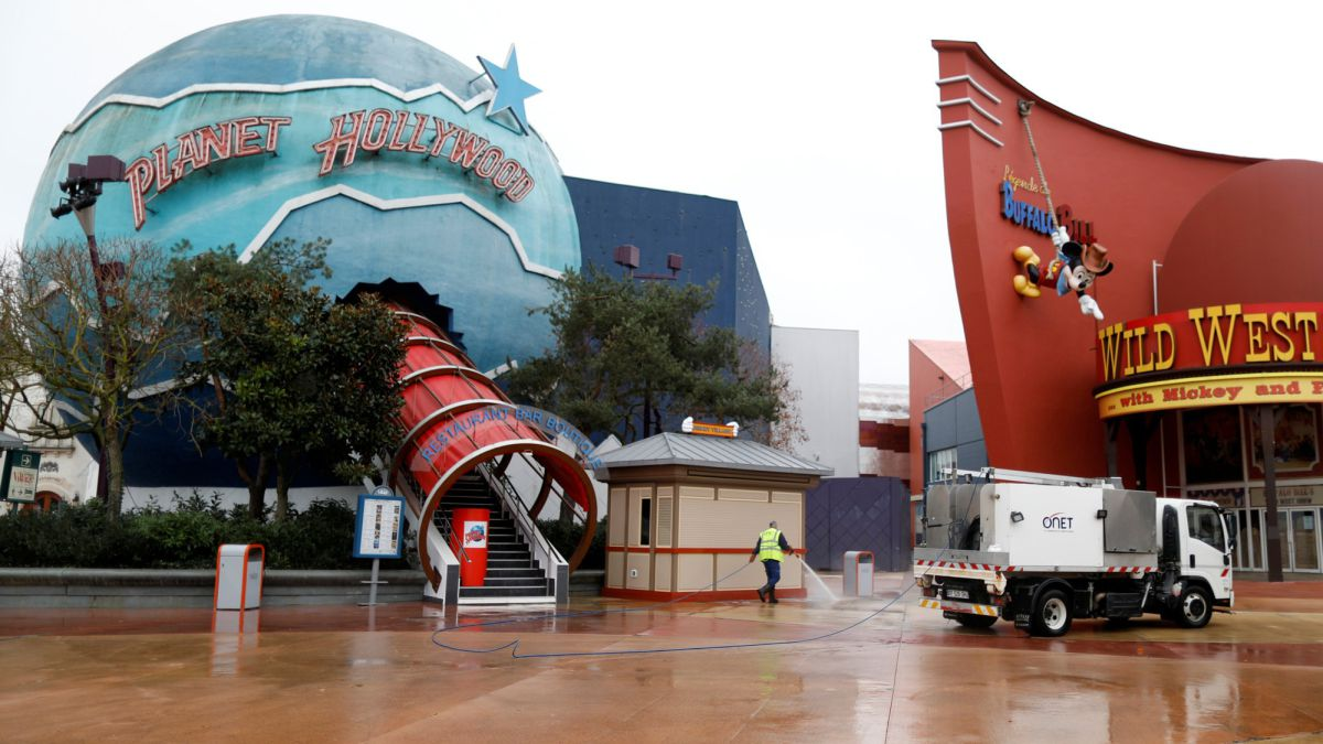 Watch Disney Christmas Parade 2021 Will Disney Christmas Parade Be Celebrated In 2020 Or Is It Cancelled As Com