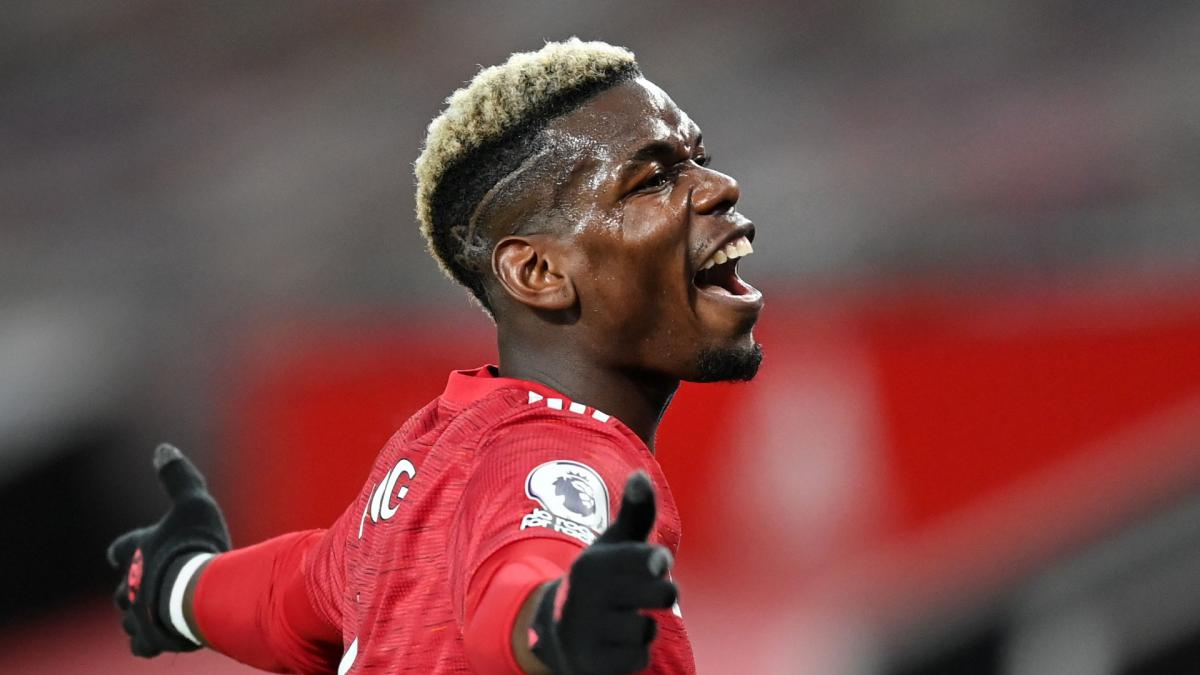 Rumour Has It: Juventus open talks to re-sign Pogba from Man Utd