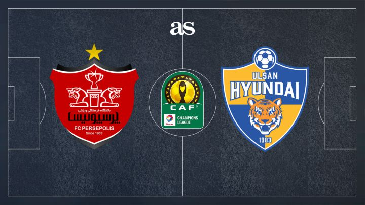 Persepolis vs Ulsan Hyundai: how and where to watch AFC final