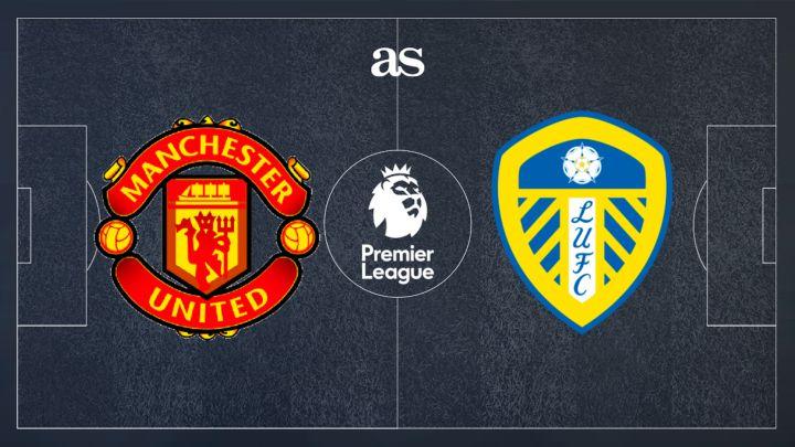 Manchester United vs Leeds United Full Match & Highlights 14 August 2021