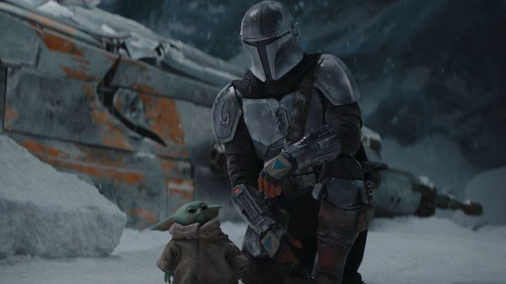 Will The Mandalorian have a season 3 on Disney+ and when will it be released?