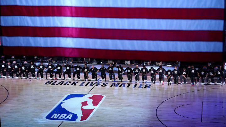 Nba Calendrier Playoff 2022 NBA 2020 2021 schedule: season and playoffs   AS.com