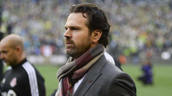 LA Galaxy to appoint Greg Vanney as their next head coach