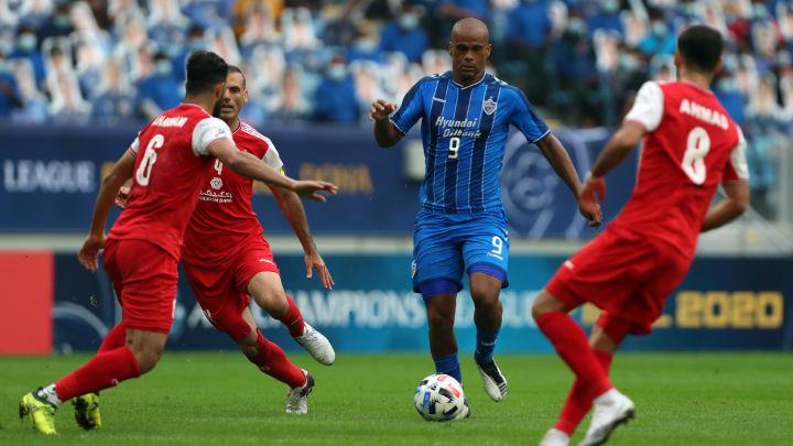 2020 AFC Champions League: top numbers and stats