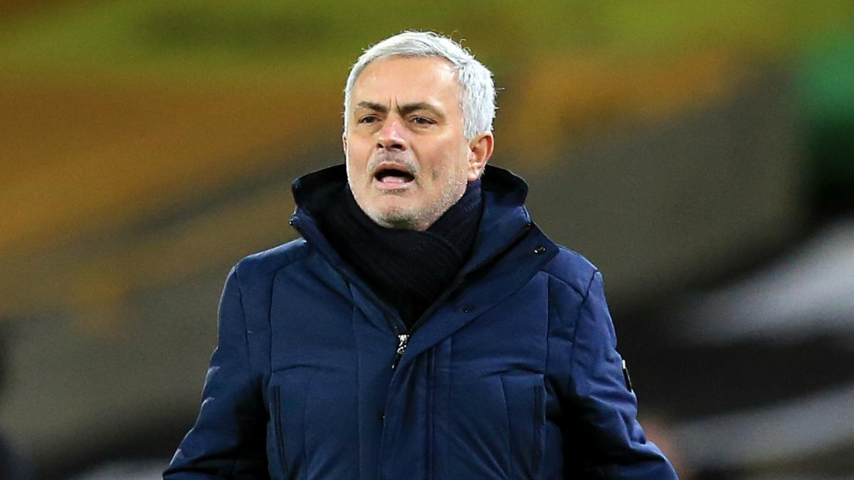 'Best league in the world!' - Mourinho aims dig at Premier League as Tottenham-Fulham remains in jeopardy