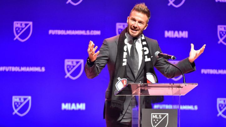 Inter Miami CF could be forced to change its name this year