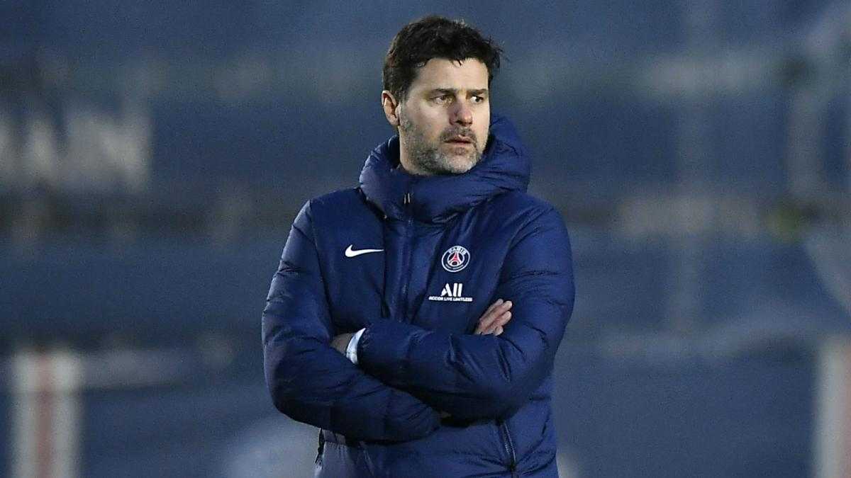 'Father Christmas has already given me a gift' - Pochettino focused on new challenge at PSG as he dodges Messi questions