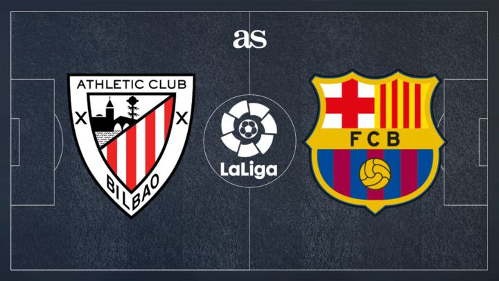 Athletic Bilbao vs Barcelona: how and where to watch ...