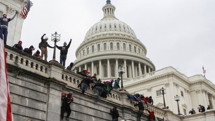 Pro-Trump protest: what were the reasons for the historical invasion of the Capitol?