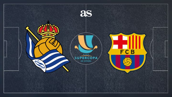 Real Sociedad vs Barcelona: how and where to watch - times, TV, online