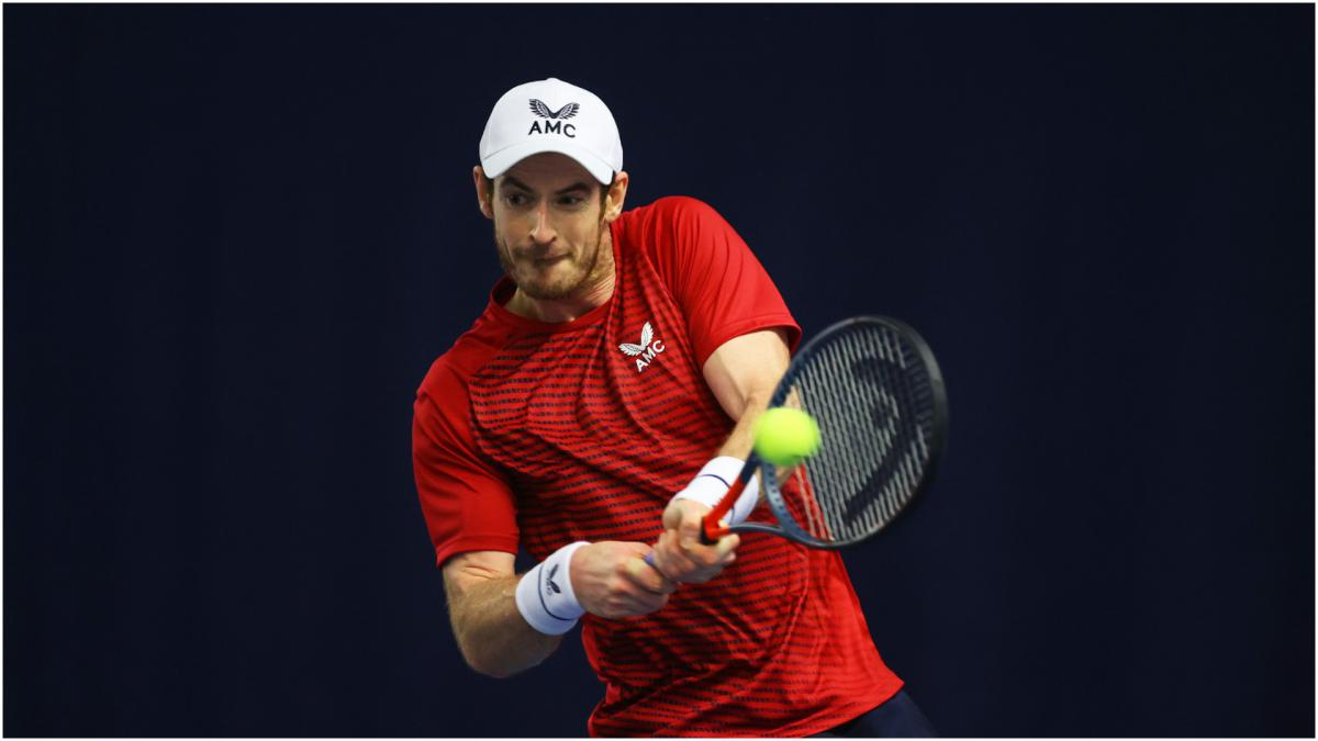 Australian Open hints Murray won't be allowed to play in Melbourne after positive COVID-19 test