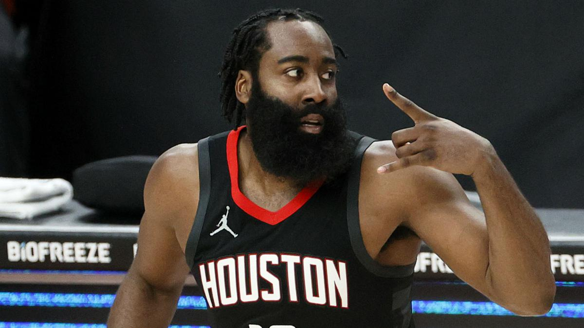 We're all unselfish – Harden confident about Durant, Irving connection