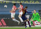 Sublime Williams strike wins it for Athletic