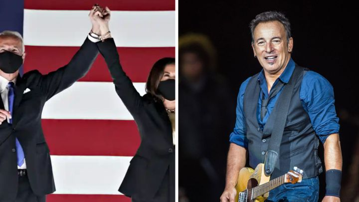 Biden-Harris reveal inauguration playlist: songs and where to listen