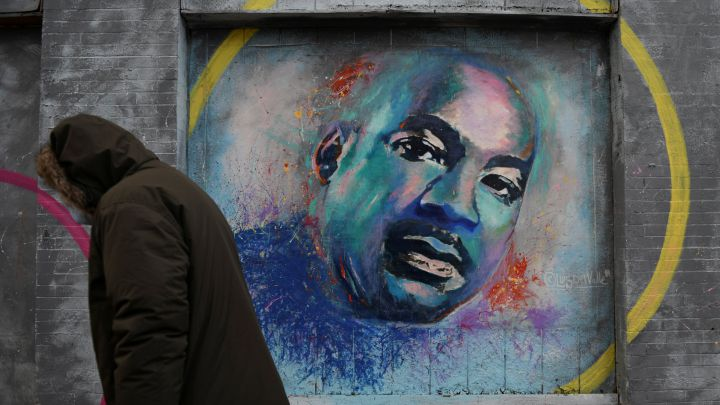 Martin Luther King, Jr Day: is it national holiday? why it's celebrated today? origin & meaning