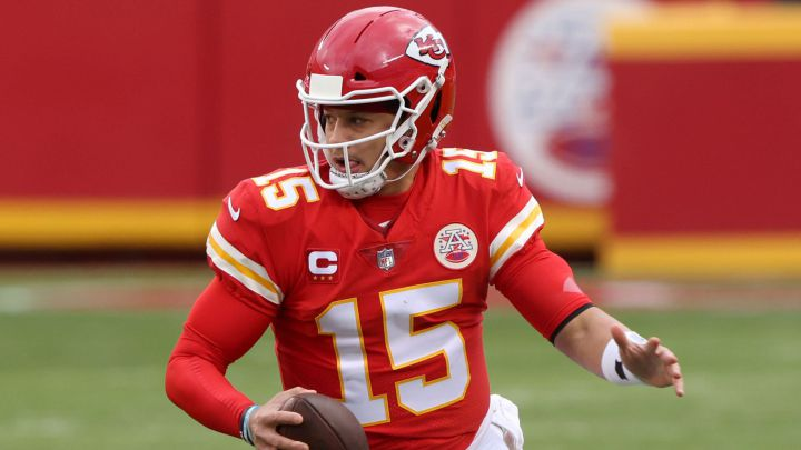 Patrick Mahomes injured: When could he return?