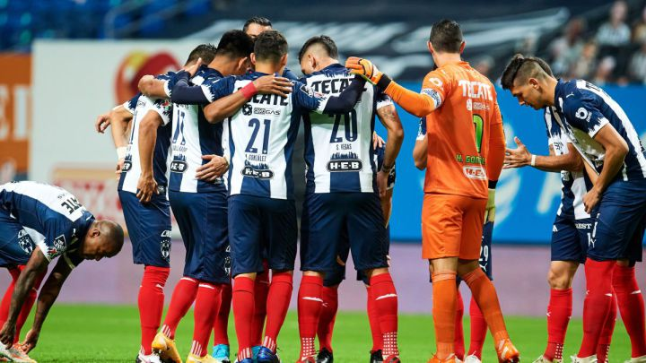 CF Monterrey-Club León match postponed due to coronavirus