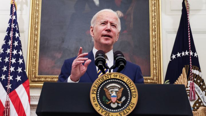 What does the Biden coronavirus strategy include? Vaccines, masks, schools…