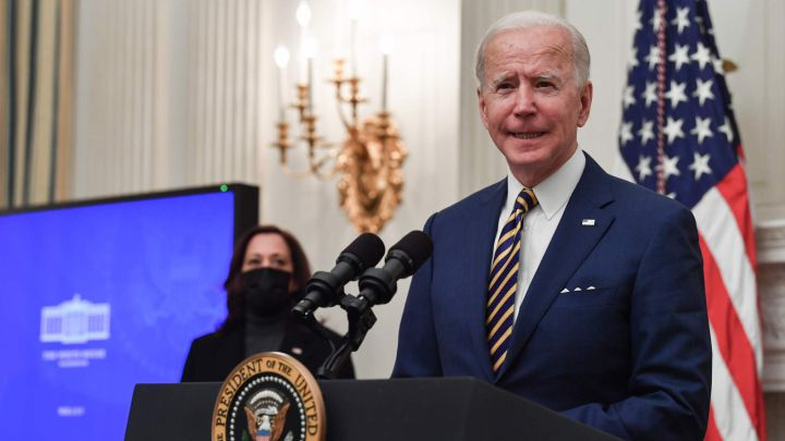 Third stimulus check: update and rundown on Biden's $1.9 trillion relief bill