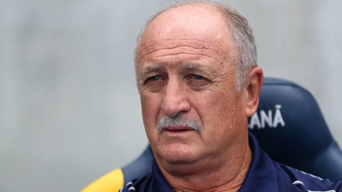Scolari leaves Cruzeiro after steering them to safety - AS English