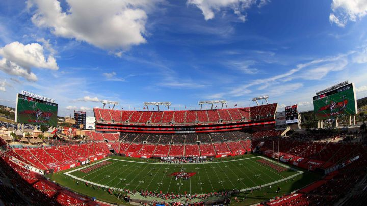 Super Bowl LV 2021: what's the Tampa weather forecast for 7 February?
