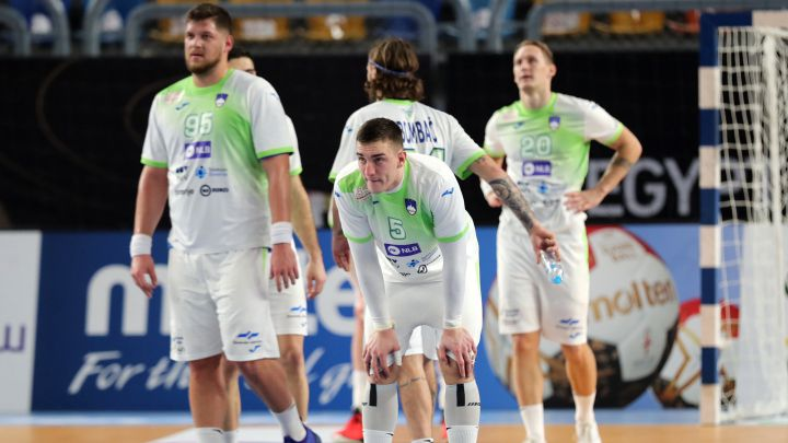 Slovenian handball team's food poisoning claims false, says Organising Committee president