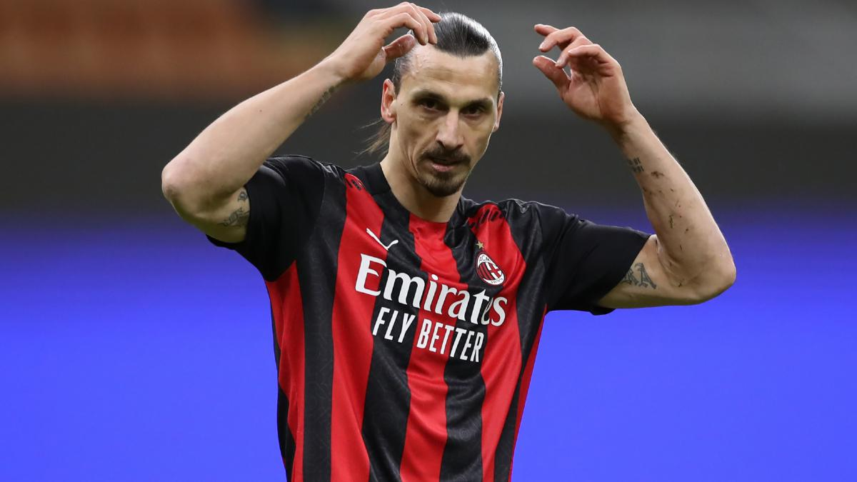 Ibrahimovic 'certainly not a racist' but Pioli admits Milan star 'needs some energy back'