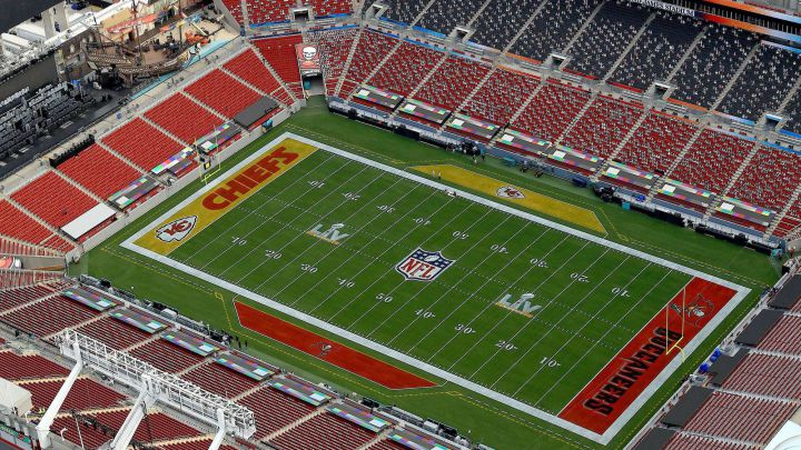 How much does a Super Bowl LV ticket cost? Official and resell?
