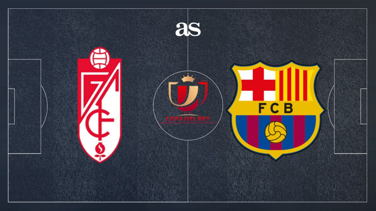 Granada vs Barcelona: how and where to watch - times, TV, online