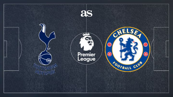 Tottenham vs Chelsea: how and where to watch - times, TV, online