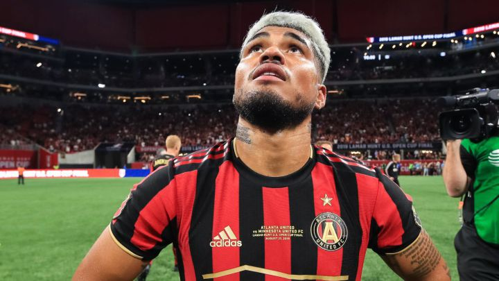 Atlanta United will be the only team in MLS with a third kit