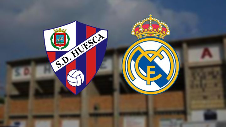 Huesca vs Real Madrid: how and where to watch - times, TV, online