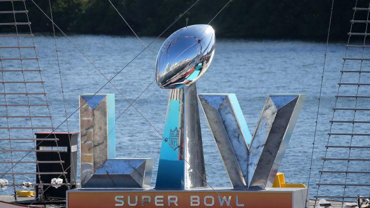 Super Bowl LV 2021: what time, TV and how to watch online