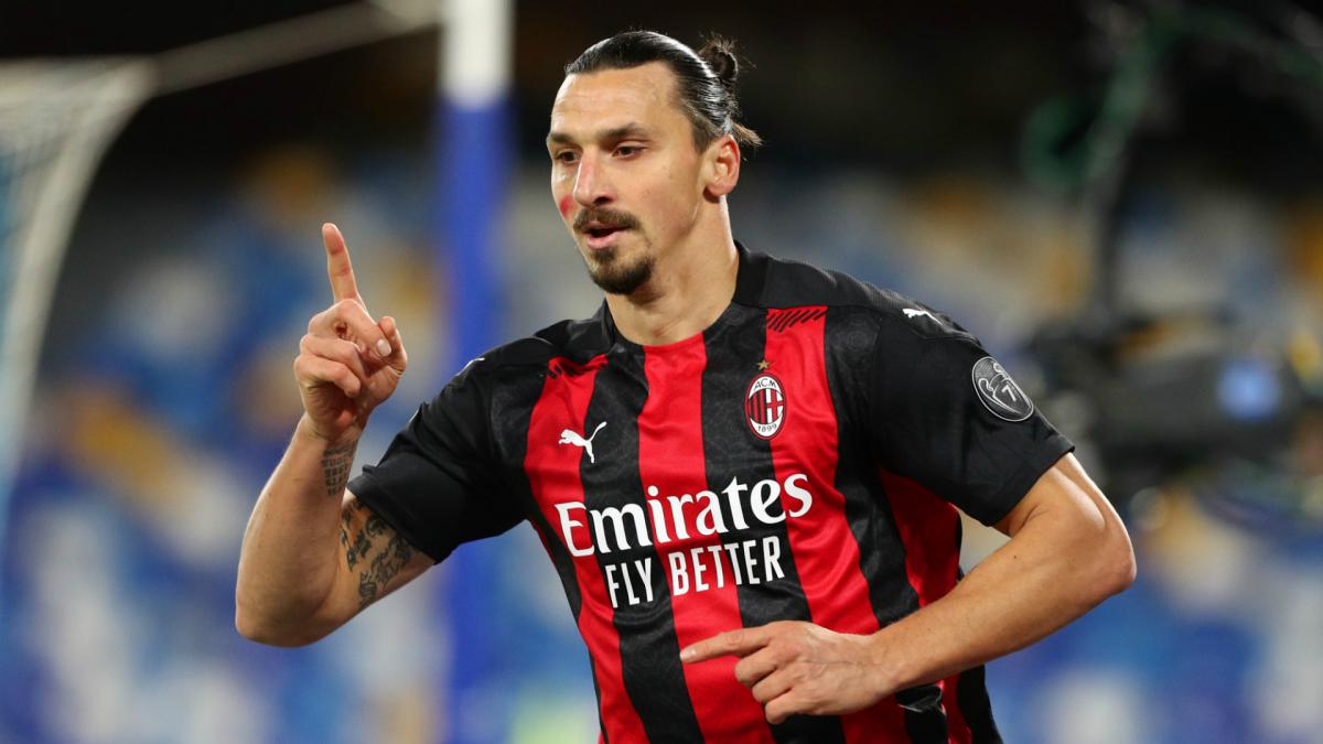 Ibrahimovic is the exception to all the rules - Gazidis hopeful on Milan extension