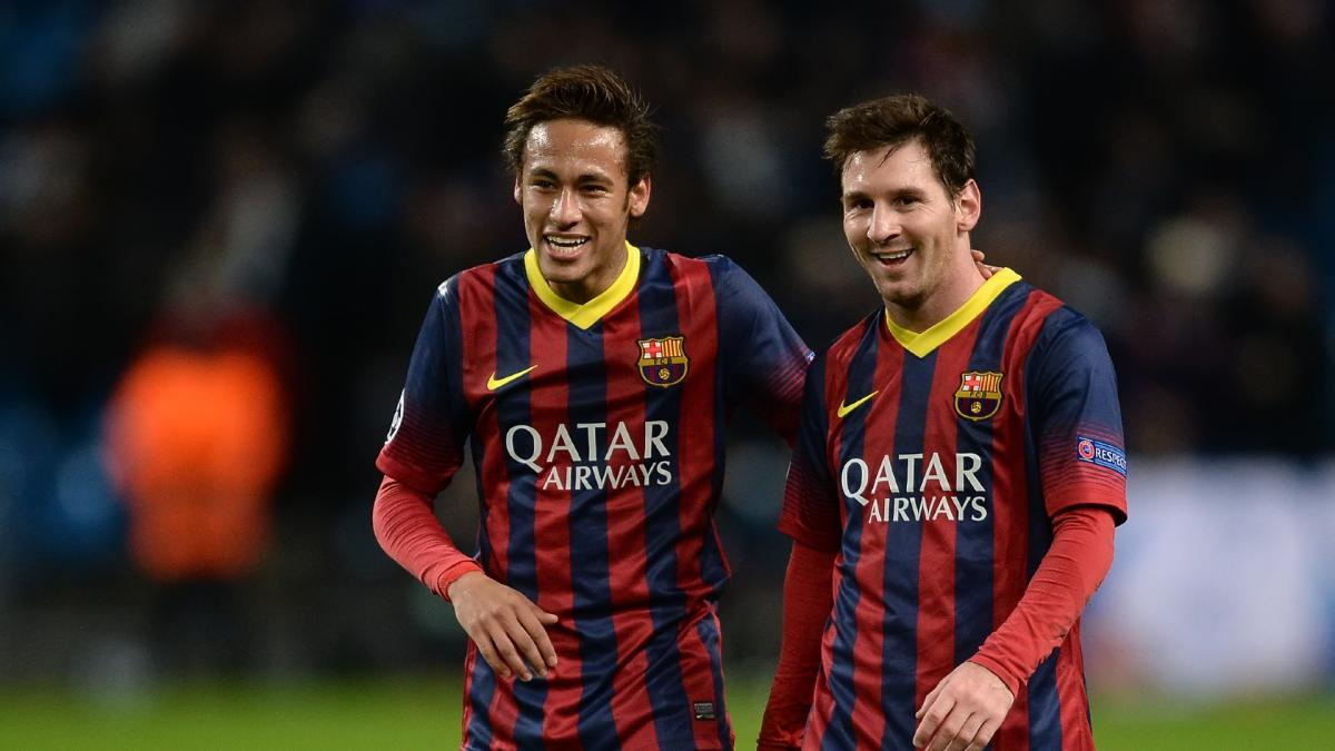 Rumour Has It: Neymar contacts Barca star Messi over PSG move