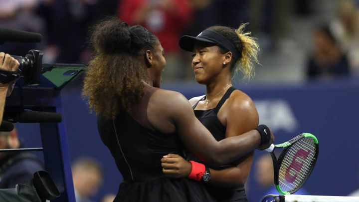 Osaka vs Williams: how and where to watch Australian Open semi-final - times, TV, online