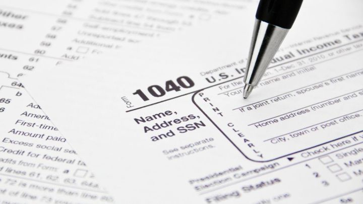Can you receive stimulus check if you don't file taxes?