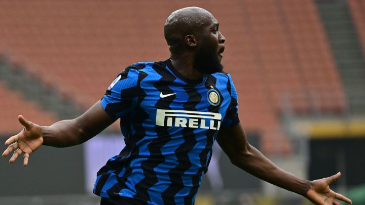 Lukaku outshines Ibrahimovic to get Inter dreaming of Serie A title