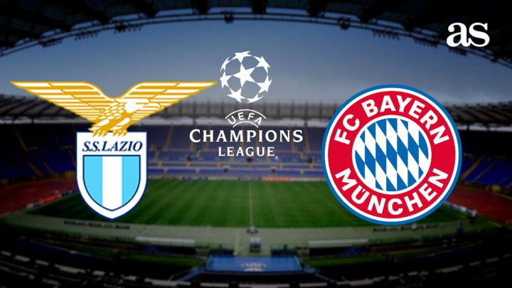 Lazio vs Bayern Munich: how and where to watch - times, TV, online