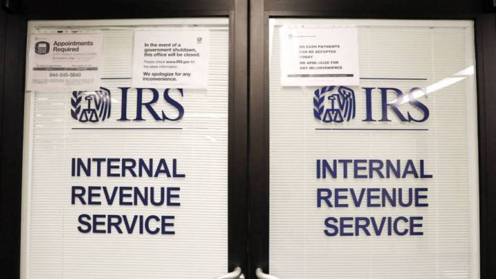 Tax Return 2021: how to check my tax number on the IRS site