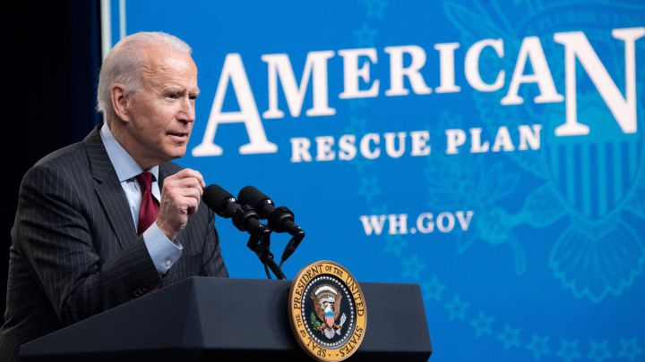 Biden's new Paycheck Protection Program: who can claim it?