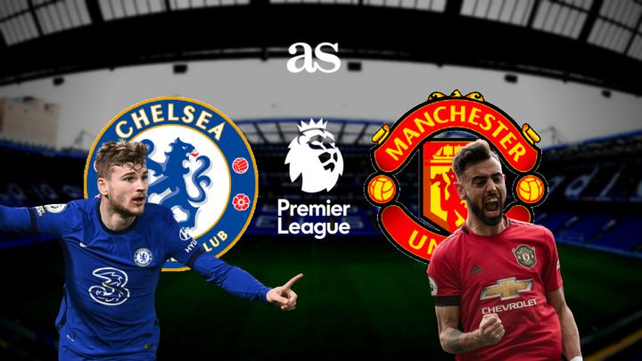 Chelsea vs Man United: how and where to watch - times, TV, online