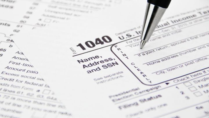 "What to do if ""Your tax return is still being processed"" message appears"