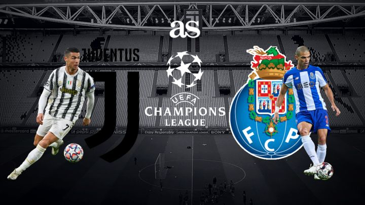 Juventus vs Porto: how and where to watch - times, TV, online