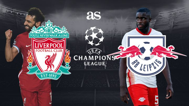 Liverpool vs Leipzig: how and where to watch - times, TV, online