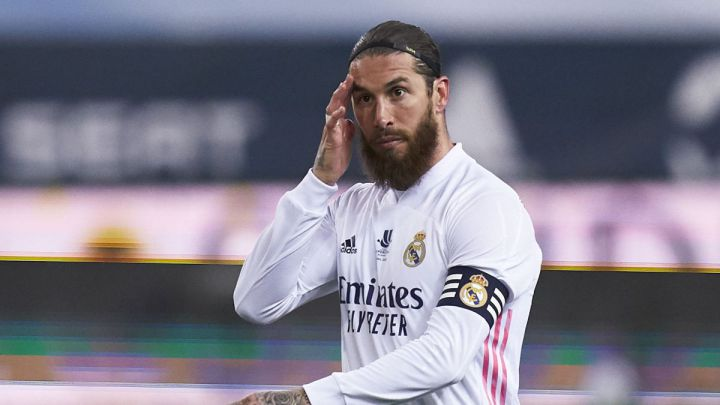 "Ramos: ""Signing Haaland over Mbappé would be easier for Real Madrid"""